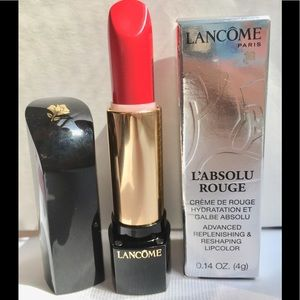 Lancome L'Absolue Lipstick 151 Absolue Rouge